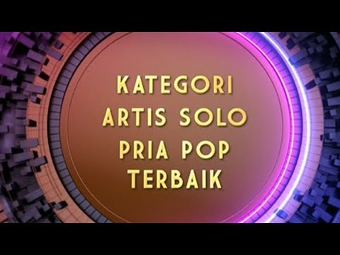 download lagu ANJI  Kategori Artis Solo Pria Pop Terbaik AMI AWARDS 20th gratis