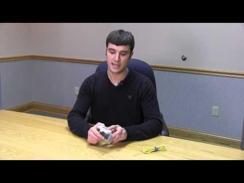 BAPI-Box4 with Knockout Plug