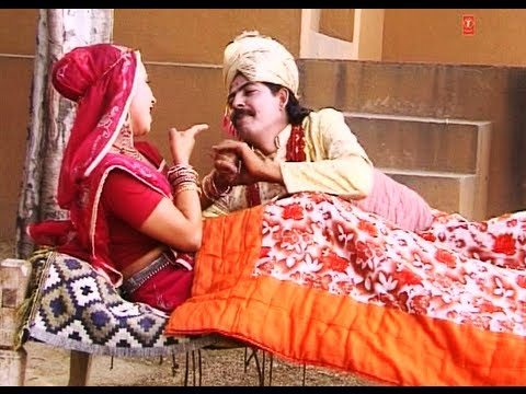 Teetar Ki Lugaai (rajasthani Hot Video Song) - Bhagwan Sahay Sain, Chunni Jaipuri video