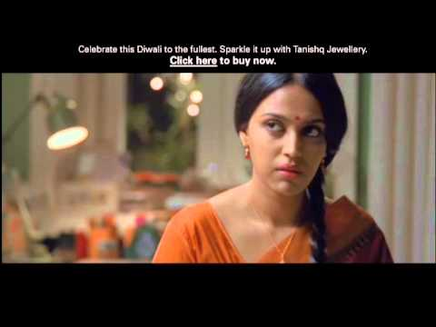 Tanishq Jewellery 2012 new AD - Celebrate Diw...