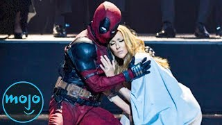 Top 5 Funniest References in Deadpool 2