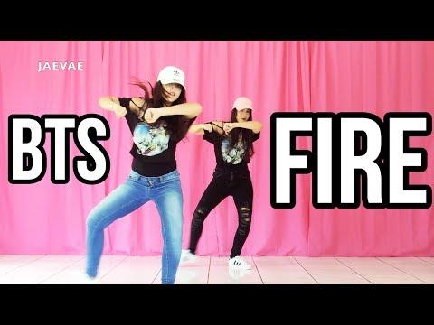 BTS 방탄소년단 'FIRE' DANCE COVER