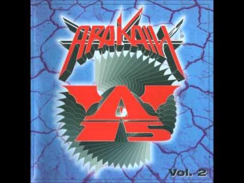 Arakain - Metalomanie