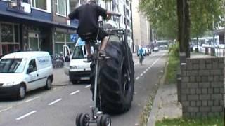Monsterbike