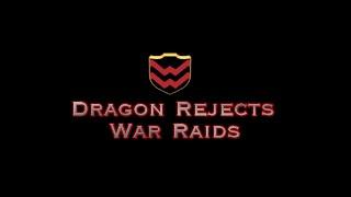 Arranged War - Dragon Rejects vs 6 Schlitzes