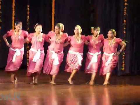 Goa Folk Art Festival - Dances etc