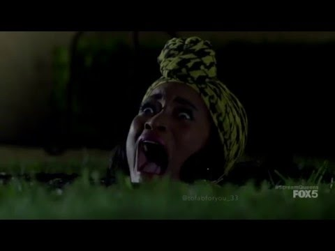 Scream Queens Taylor Swift Death Scene