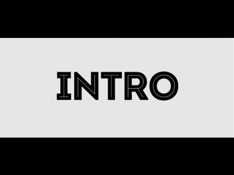 Intro Contest Rich // Aero [5k Aec]