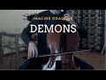 Imagine Dragons Demons For Cello And Piano COVER mp3