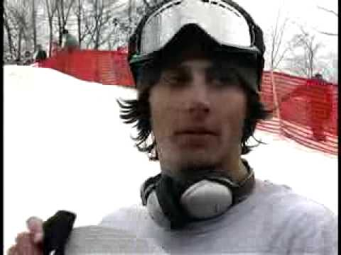 Danny Kass Has Dope Steeze: Halfpipe History Video