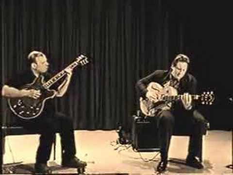 Joe Giglio&Vic Juris-1998-