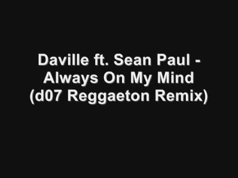 Da'ville - Always On My Mind Lyrics | MetroLyrics