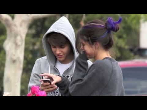 Justin Bieber & Selena Gomez - Beautiful - Carly Rae Jepson ft. Justin Bieber.mov