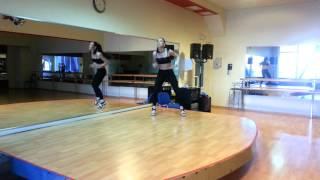 Gunina Vika dance