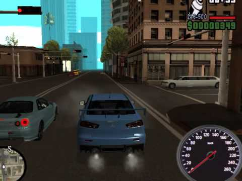GTA San Andreas скачать на андроид планшет