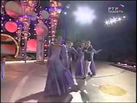 Дмитрий Даниленко - Скажите девушки (Live)