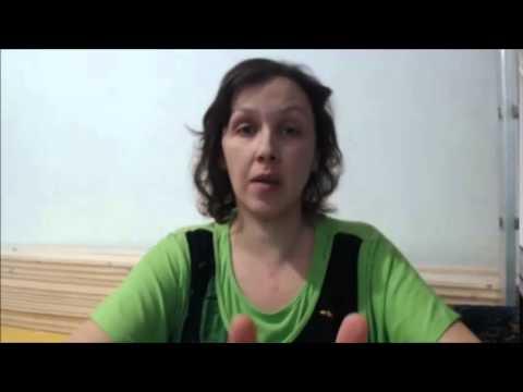 Видео как проверить беременность йодом