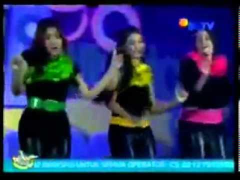 Lollypop   Dia atau Dia Remix At Putih Abu Abu Episode 057