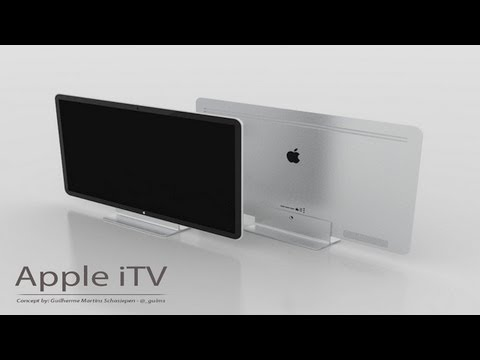 Apple iTV - Rumor Roundup