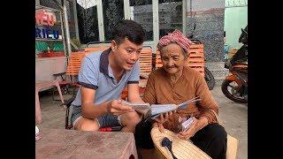 Khương Dừa trúng 4,35 tỷ mà cho bà ngoại bán vé số 200 ngàn đồng???!!!