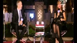 #هنا_العاصمة | لقاء مع علا رامي وسحر رامي خلال كواليس مهرجان القاهرة السينمائي