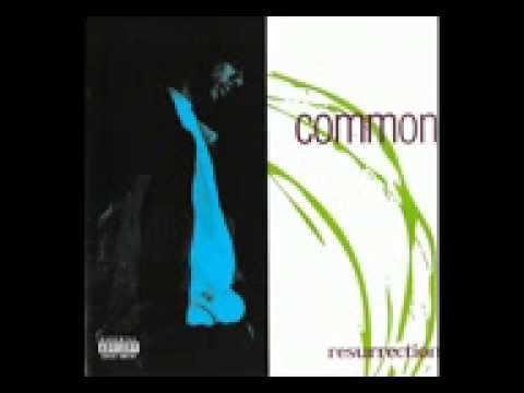 Common - In My Own World (Check The Method)