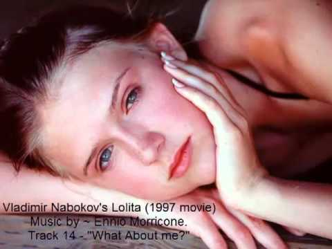 "Lolita - Track 14 ""What About me?"" Ennio Morricone"