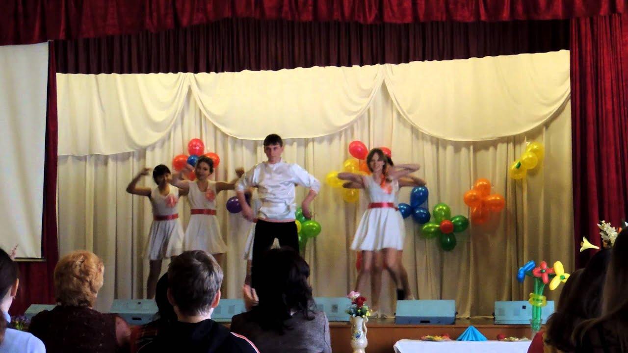 Ролик танцующие сибирские девушки 10 фотография