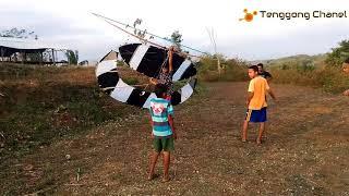 download lagu Layangan Bapangan Sendaren Koyo Suoro Pesawat gratis