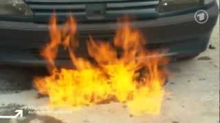 Auto-Feuerlöscher was ist dabei zu Beachten!