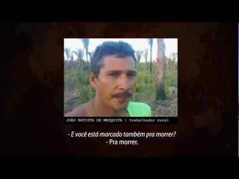 AÇÃO URGENTE: Famílias quilombolas ameaçadas no Maranhão (Anistia Internacional)