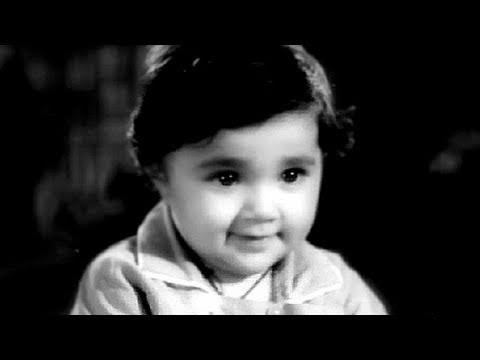 Muskura Ladle Muskura - Rajendra Kumar Manna Dey Zindagi Song...