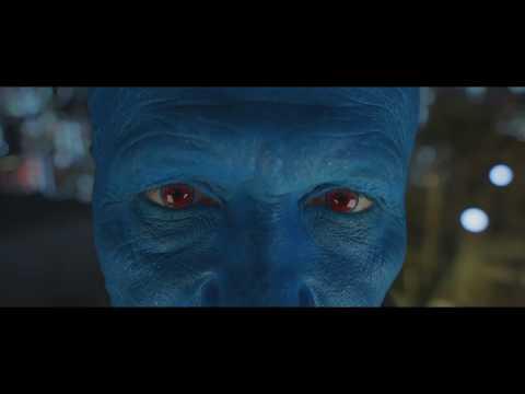 Guardianes de la Galaxia Vol. 2 - Yondu y Rocket vs. Saqueadores (Come a Little Bit Closer)