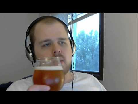Ryan Tastes Beer: Lagunitas IPA