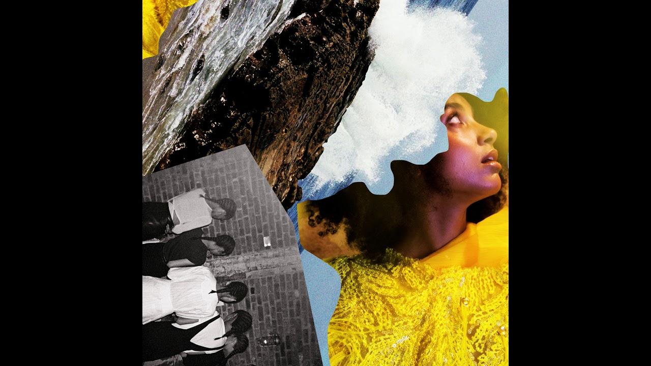 "Esperanza Spalding - ""How To (hair)""の試聴音源を公開(Deluxe Edition収録) 新譜「12 Little Spells」2019年5月10日発売予定 thm Music info Clip"