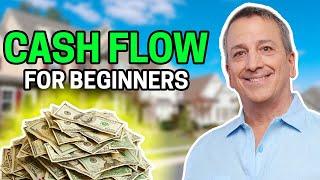 Real Estate Investing for BEGINNERS - Understanding Cash Flow
