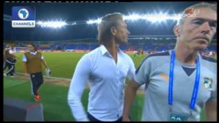 Sports Tonight: Analysts Discuss 2017 African Cup Of Nations Semi-Final Pt. 2