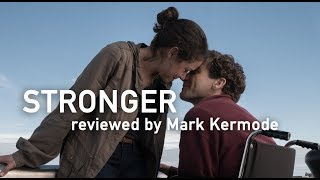 Stronger reviewed by Mark Kermode