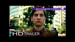 SPIDER-MAN 4 Trailer(2020)Tobey Maguire,Woody Harrelson,Tom Hardy[FAN MADE]