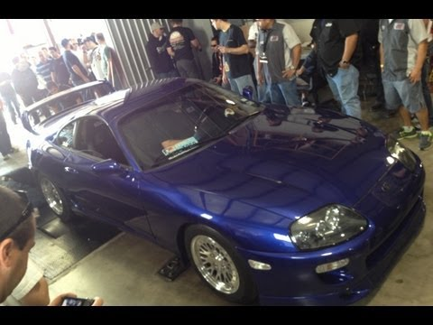 TX2K13 Dyno Day - LIVE feed 2