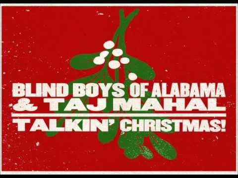 The Sun is Rising ~ Blind Boys of Alabama & Taj Mahal