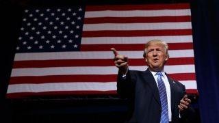 Trump: Tax reform won't be as tough as health care