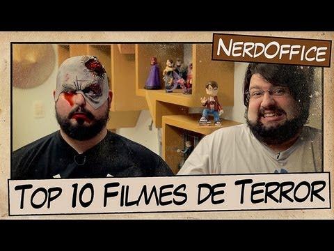 Top 10 filmes de terror   NerdOffice S04E34