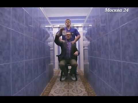 Сделано в Москва: Сандуновские бани