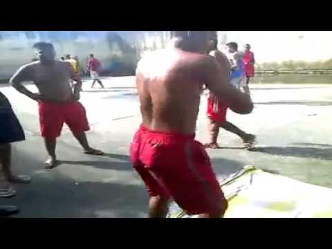 • Alanzinho Maniçoba Nao Morreu • Esta dançando na cadeia pra Ladrão •
