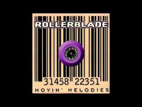 Movin' Melodies - Rollerblade (dillon & Dickins Mix) video