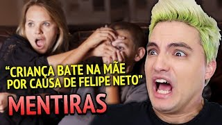 Download Lagu MAIORES MENTIRAS QUE JÁ FALARAM SOBRE MIM Gratis STAFABAND