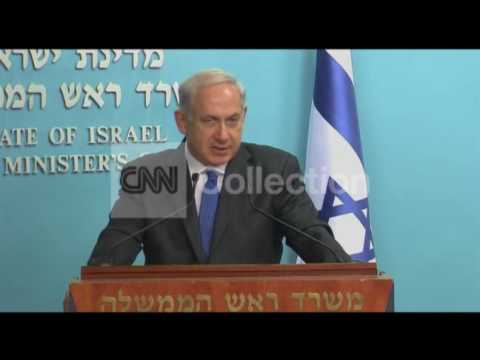ISRAEL:NETANYAHU-NUCLEAR WEAPONS AND ELECTION