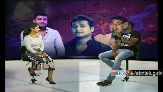 Special Chit Chat with Singer Rahul Sipligunj