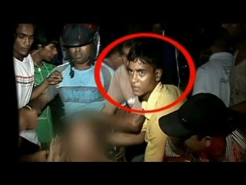 Outrage in Assam after mob publicly strips, molests girl in Guwahati